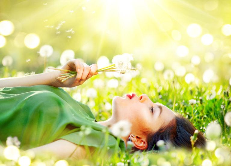 Μήπως είστε αλλεργικοί στην… άνοιξη;   vita.gr