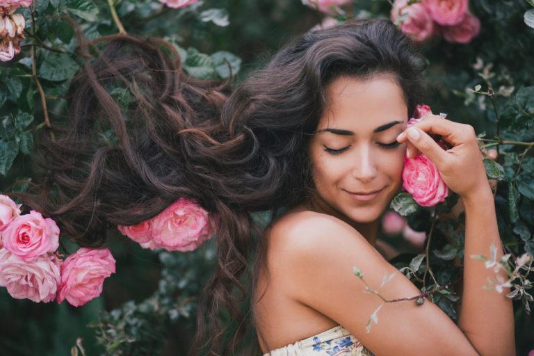 Τo τριαντάφυλλο και τα μυστικά του | vita.gr