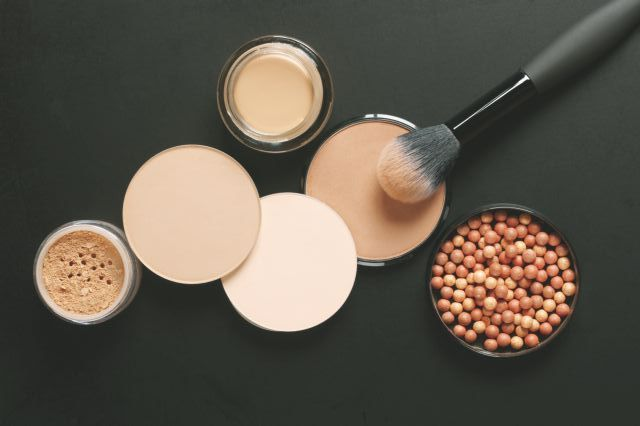 Make up: Είστε θερμός ή ψυχρός τύπος; | vita.gr
