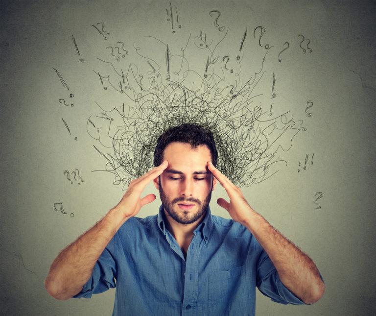 Γιατί δυσκολευόμαστε να συγκεντρωθούμε καθώς μεγαλώνουμε; | vita.gr
