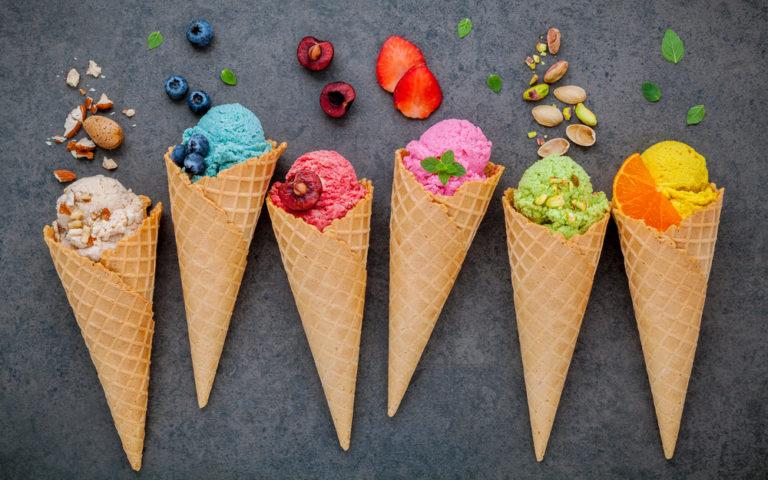 Για αφράτο σπιτικό παγωτό | vita.gr