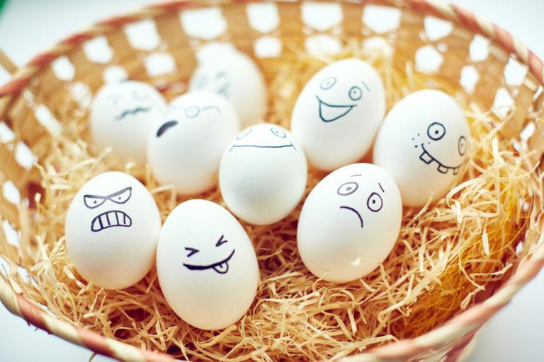 Πόσο ψηλά είναι η συναισθηματική νοημοσύνη σας; | vita.gr