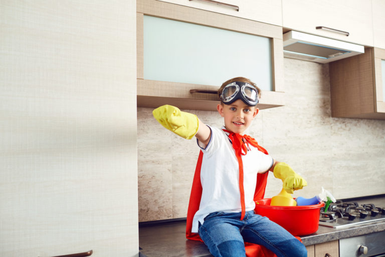 Η υπερβολική καθαριότητα βλάπτει σοβαρά την υγεία | vita.gr