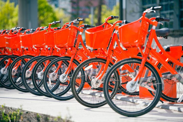 Αυτοκίνητο, ποδήλατο ή πόδια; O καλύτερος τρόπος να πάτε στη δουλειά | vita.gr