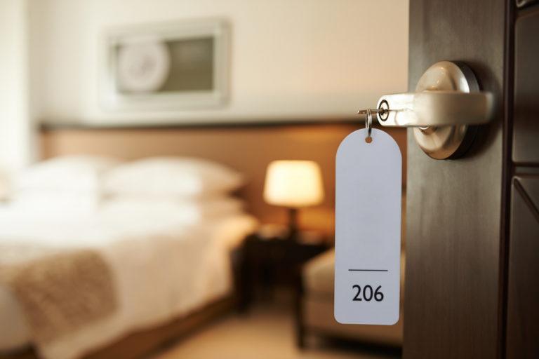 Ξενοδοχείο «Η Γρίπη»: Διακοπές έναντι αμοιβής | vita.gr
