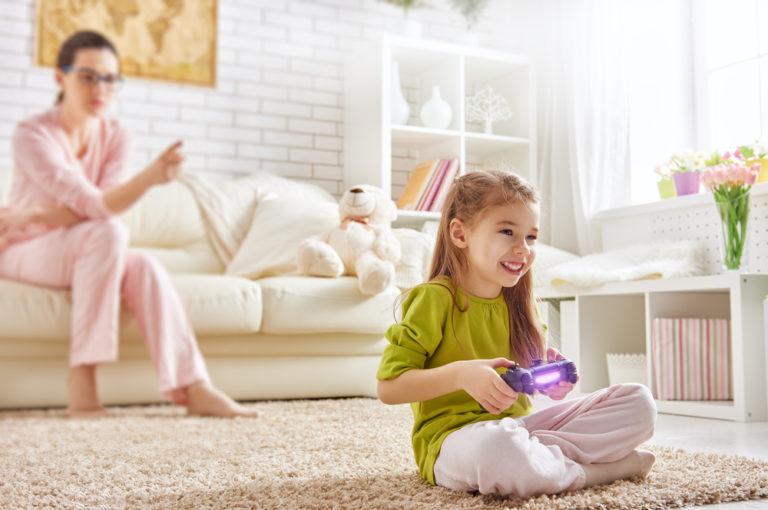 Τα βιντεοπαιχνίδια εθίζουν τα παιδιά | vita.gr