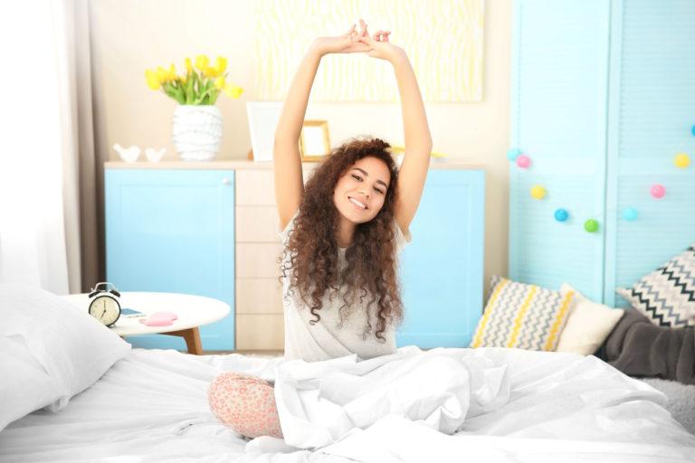 Γιατί οι γυναίκες πρέπει να ξυπνούν νωρίς | vita.gr