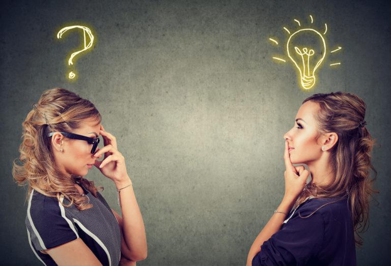 Εξυπνάδα: ευλογία ή κατάρα; | vita.gr