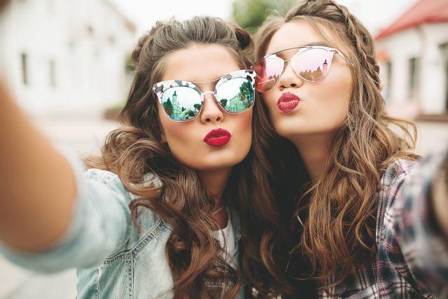 Lip trend: Χείλη από κεράσι | vita.gr
