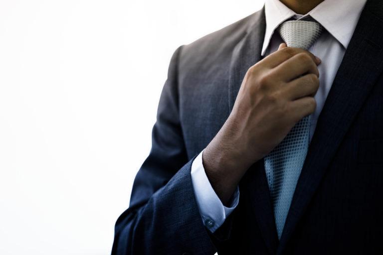 Η γραβάτα βλάπτει σοβαρά την υγεία; | vita.gr