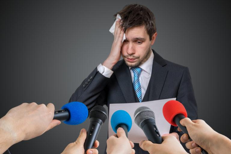 Κοινωνική φοβία: Καθημερινές αγωνίες, σε υψηλές δόσεις! | vita.gr