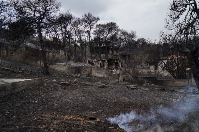 Συγκινεί η ιστορία της μητέρας που έχασε την οικογένειά της στην πυρκαγιά | vita.gr