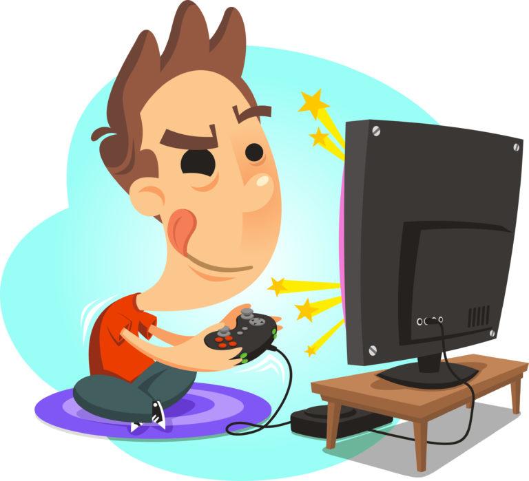 Πώς επηρεάζουν τα video games την υγεία των παιδιών; | vita.gr