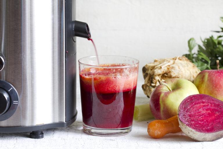 Ο καλύτερος χυμός για την αποτοξίνωση του συκωτιού | vita.gr