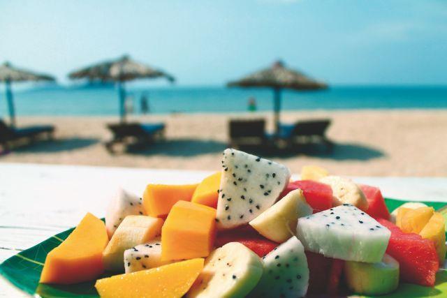 Διατροφή στην παραλία | vita.gr