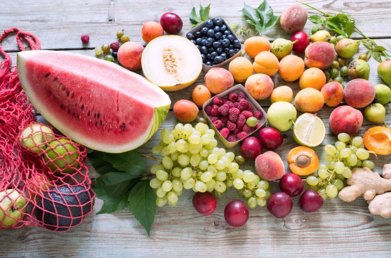 Zoom στα φρούτα του καλοκαιριού | vita.gr