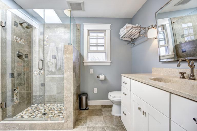 Bathroom makeover   vita.gr