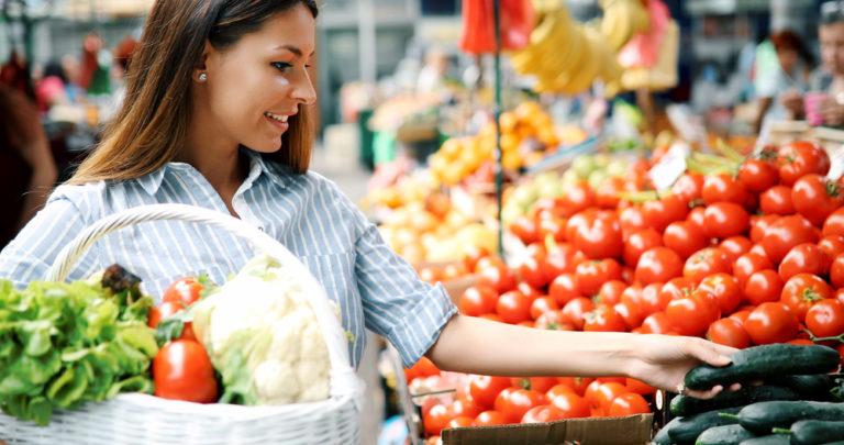Ποιες τροφές είναι πλούσιες σε βιταμίνη Α | vita.gr