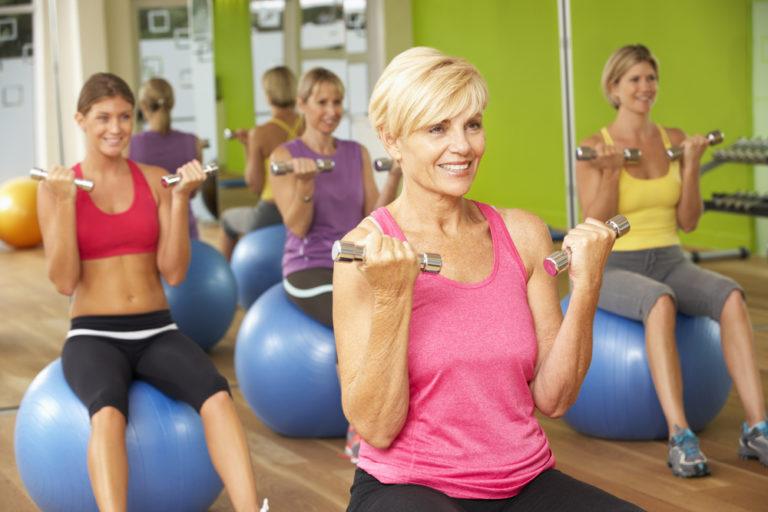 Η καρδιακή ανεπάρκεια στις γυναίκες μειώνεται με τη σωματική άσκηση | vita.gr