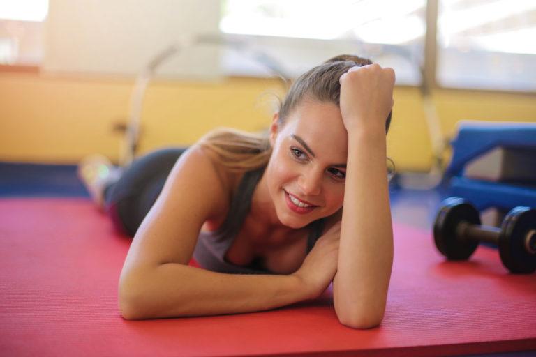 Τελικά δεν προκαλείται πρόωρη εμμηνόπαυση από την έντονη άθληση | vita.gr