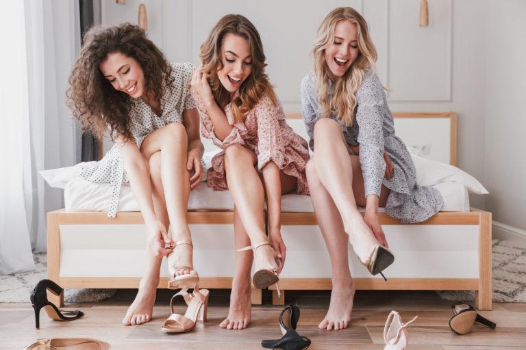 Καιρός «να πάρουν πόδι» από τα πόδια σας | vita.gr