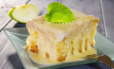 Kέικ μήλου | vita.gr