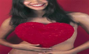 Πώς εκδηλώνετε τον έρωτά σας; | vita.gr