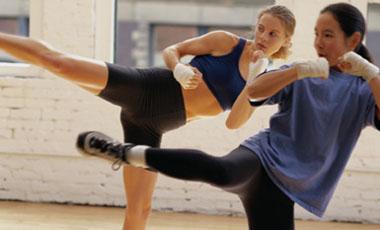 Γυμνάστε τα πόδια σας σε 5΄ | vita.gr