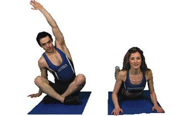 Απλές ασκήσεις για γερούς κοιλιακούς | vita.gr