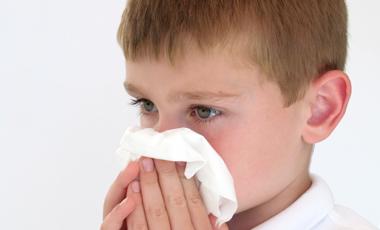 Παιδικές ασθένειες vs αλλεργιών | vita.gr