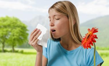 Η κλιματική αλλαγή παρατείνει τις αλλεργίες | vita.gr