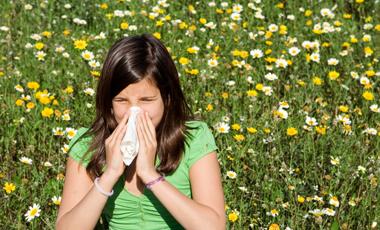 Βρέθηκε ο «διακόπτης» των αλλεργιών! | vita.gr