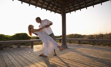 Χορεύει καλά; Προτιμήστε τον! | vita.gr