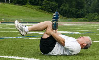 Ποιους γονατίζει η άσκηση; | vita.gr