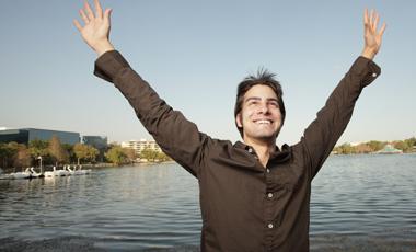 Ευτυχία στα… ύψη! | vita.gr