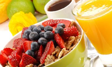 Πρωινό για λεπτούς εφήβους | vita.gr