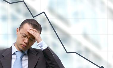 Η οικονομική κρίση προκαλεί αϋπνίες | vita.gr