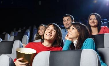Cinema therapy | vita.gr