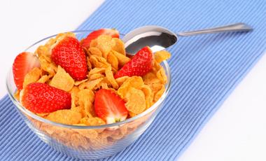 2 μπολ δημητριακά και θα χάσουμε κιλά; | vita.gr