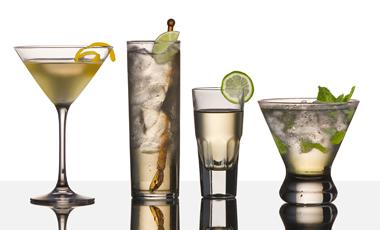 Πιείτε βότκα, όχι ουίσκι | vita.gr