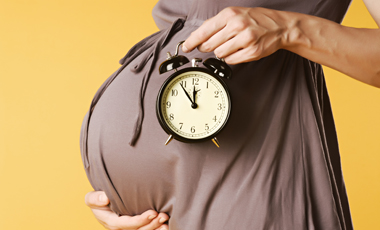 Καισαρική στην ώρα της | vita.gr