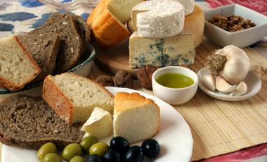 Η καλύτερη διατροφή είναι η μεσογειακή | vita.gr