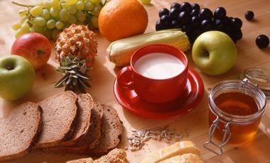 Μικρά γεύματα για μεγάλες επιδόσεις | vita.gr