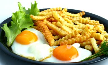 Εθιστικό το γρήγορο φαγητό | vita.gr