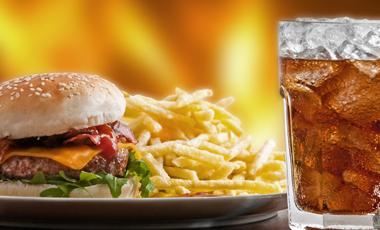 Εσείς έχετε fast food  στη γειτονιά σας;   vita.gr