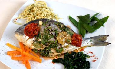Εξετάσεις: Μην ψαρώνετε, φάτε ψάρια! | vita.gr