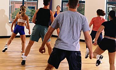 Νιώθετε κουρασμένοι; Γυμναστείτε! | vita.gr