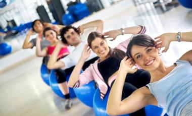 «Ένεση» αυτοπεποίθησης η ήπια άσκηση | vita.gr