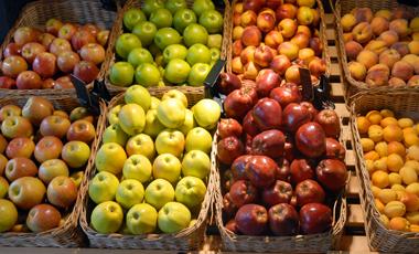 Φρούτα, λαχανικά: Μας προστατεύουν, αλλά λίγο…   vita.gr