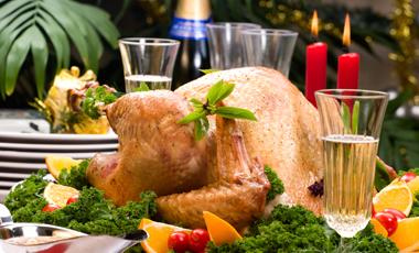 Φάτε ό,τι θέλετε στις γιορτές! | vita.gr